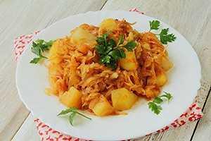 Основные способы приготовления еды – варка, пар, тушение