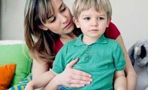 Увеличен желчный пузырь у ребенка