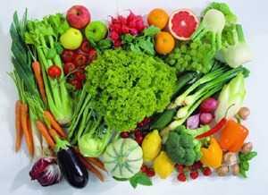 Продукты улучшающие пищеварение