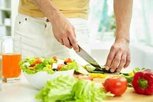 Еда, которая повышает тонус желчного пузыря