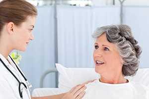 Лечение деформаций желчного пузыря