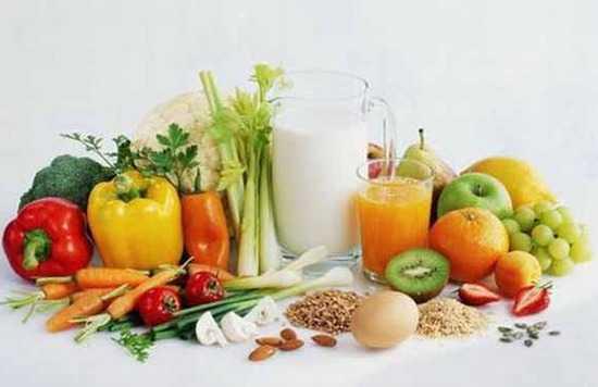 Питание при перегибе желчного пузыря