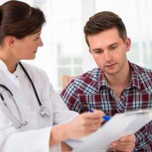 Гепатомегалия подходы к лечению