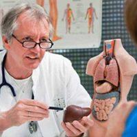 Кавернозная гемангиома печени: что это такое, диагностика, лечение