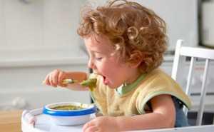 Питание детей при проблемах с желчным пузырем