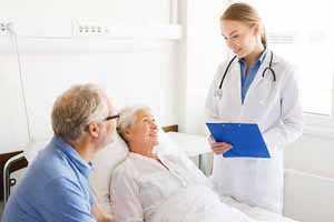 Признаки опухоли желчного пузыря