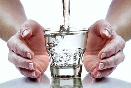 Тюбаж желчного пузыря с минеральной водой