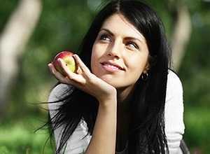 Здоровое питание и образ жизни