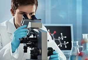 Анализ крови при диагностике дискинезии