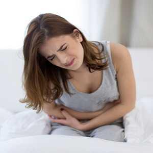 Симптомы дисфункции желчного пузыря