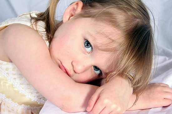 Загиб желчного пузыря у ребенка