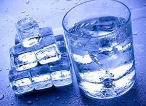Протиевая вода