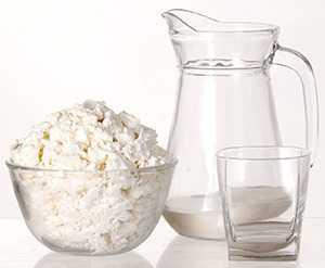 Молочные продукты при диете 5