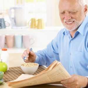 Питание при стеатозе печени