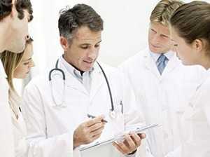 Причины аутоиммунного гепатита
