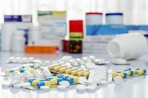 Причины лекарственного гепатита