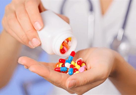 Как восстановить печень после антибиотиков