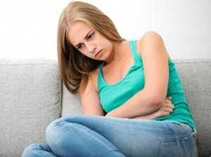 Симптомы гемангиомы печени