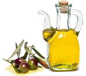 Оливковое масло для печени